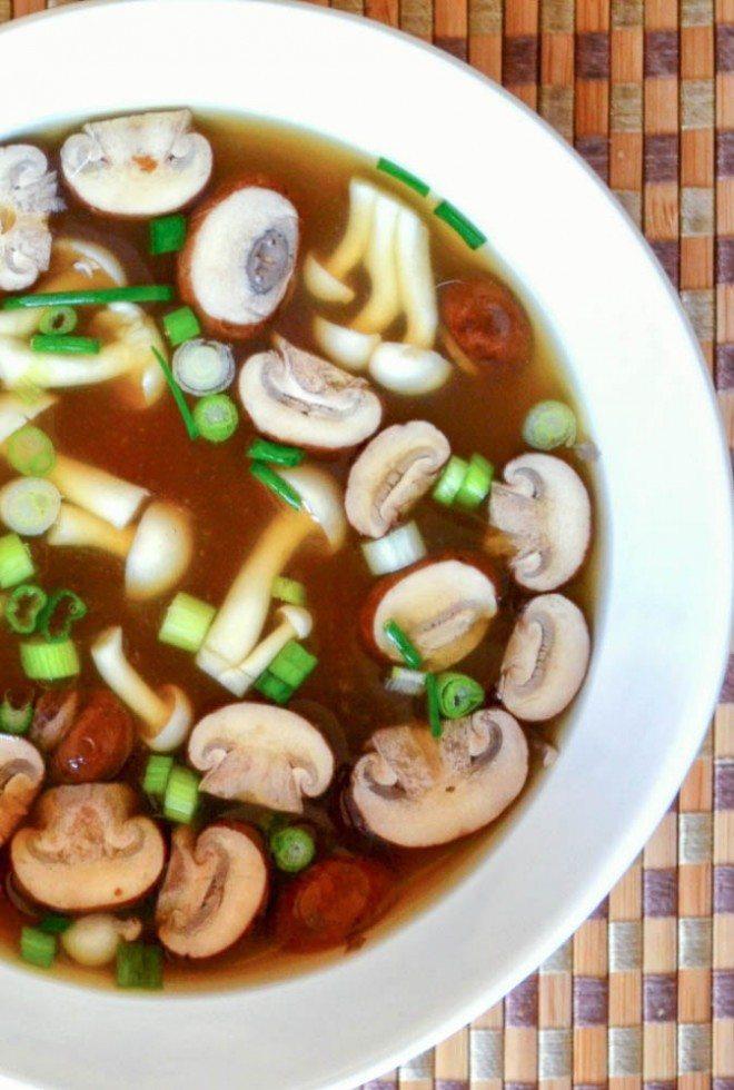 Miso Soup Recipe | HeyFood — heyfoodapp.com