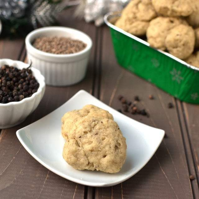 Baked Mathri Recipe | HeyFood — heyfoodapp.com