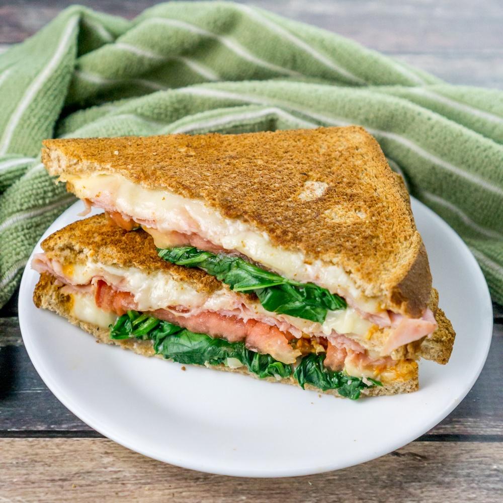 The Ultimate Grilled Cheese Sandwich Recipe | HeyFood — heyfoodapp.com