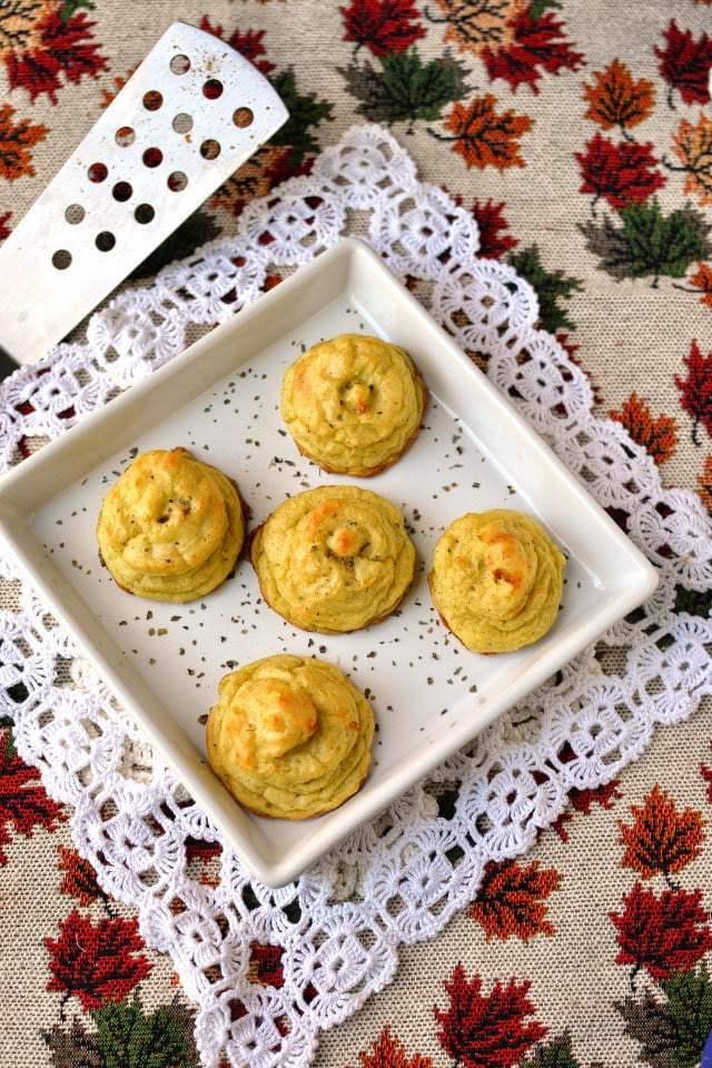 Duchess Potatoes Recipe | HeyFood — heyfoodapp.com