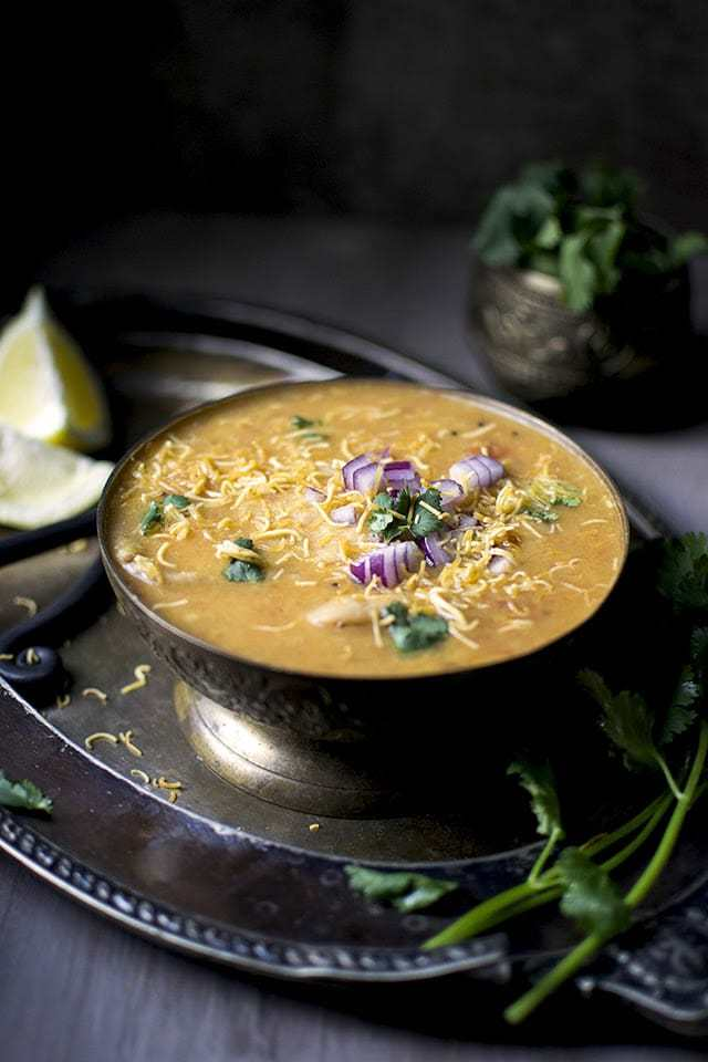 Dal Dhokli Recipe | HeyFood — heyfoodapp.com