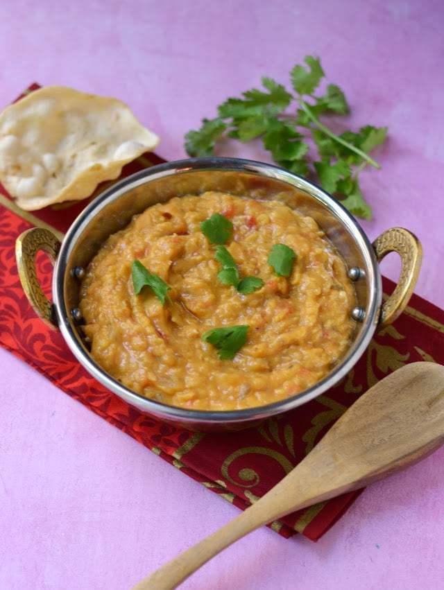 Darbari Dal Recipe | HeyFood — heyfoodapp.com