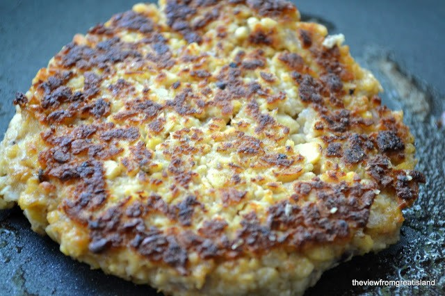 Hal's Soyburgers Recipe | HeyFood — heyfoodapp.com