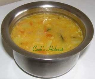 Dal Moghlai Recipe | HeyFood — heyfoodapp.com