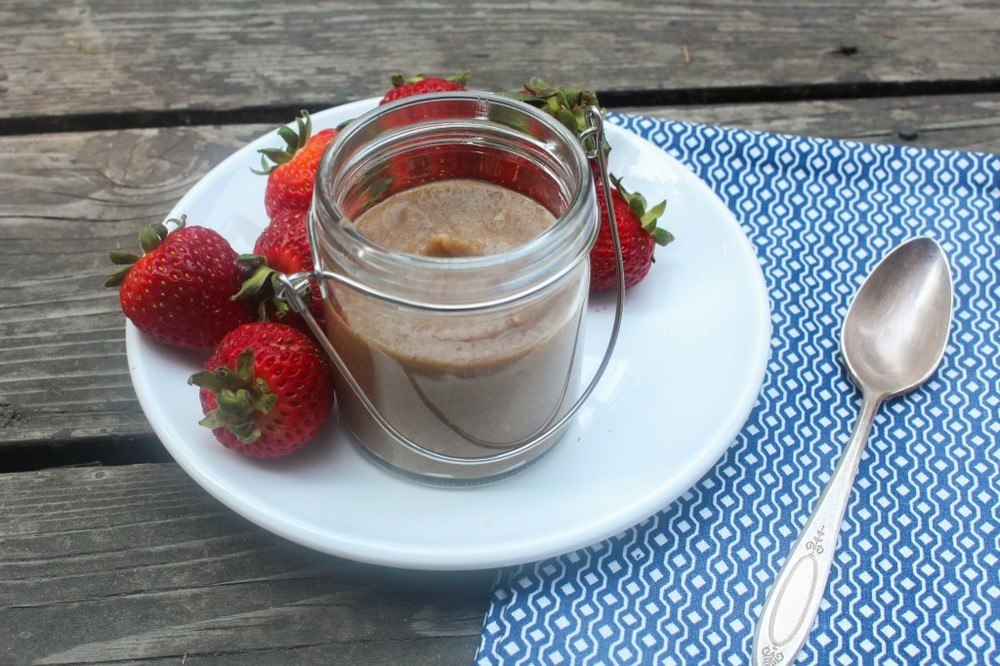 Date Caramel Sauce Recipe | HeyFood — heyfoodapp.com
