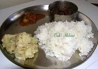 Bengaluru vankaya Gravy Kura (Chayote gravy Curry) Recipe   HeyFood — heyfoodapp.com