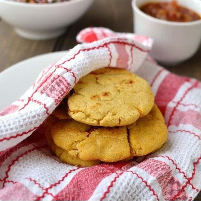Pupusa Recipe | HeyFood — heyfoodapp.com