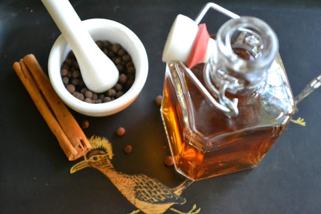 Homemade Allspice Dram Recipe | HeyFood — heyfoodapp.com