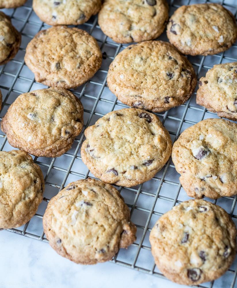 Chocolate Chip Cookies Recipe | HeyFood — heyfoodapp.com