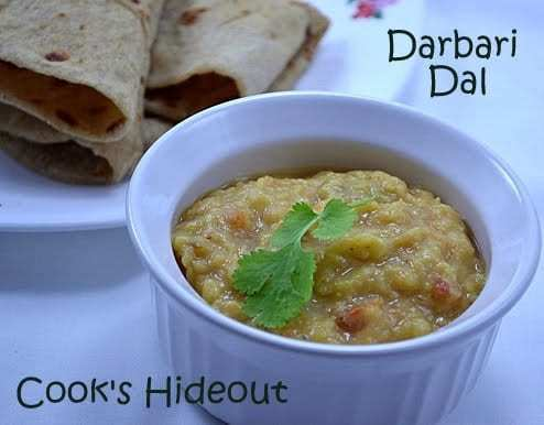 Darbaari Dal Recipe | HeyFood — heyfoodapp.com