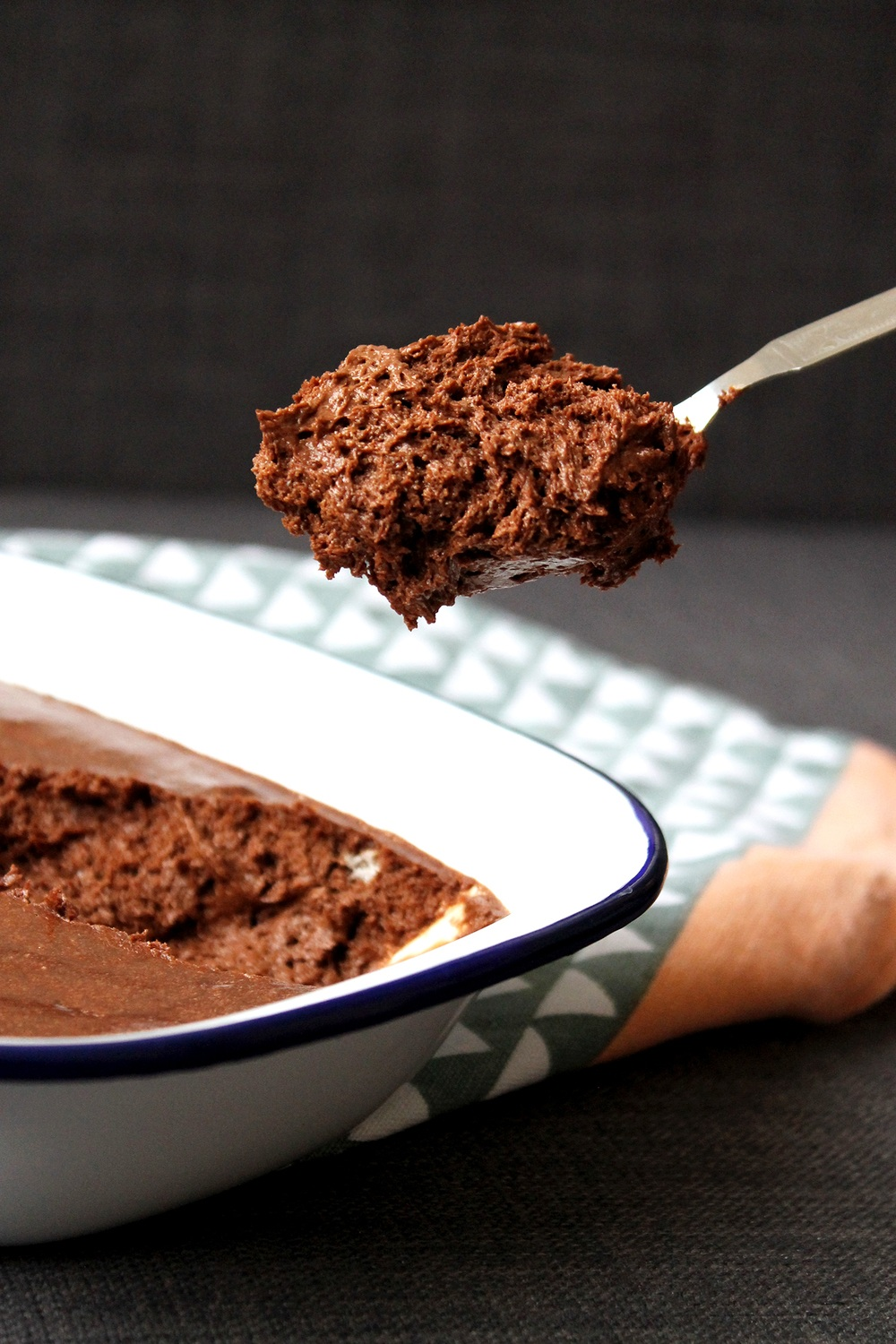 Classic Chocolate Mousse Recipe | HeyFood — heyfoodapp.com
