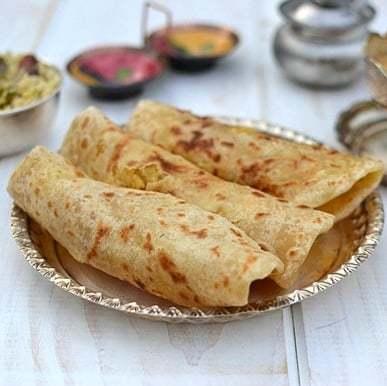 Bobbatlu (Puran Poli) Recipe | HeyFood — heyfoodapp.com