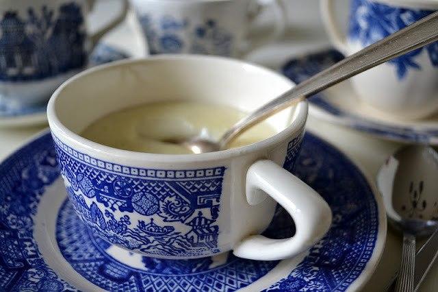 Kentucky Bourbon Vanilla Bean Pudding Recipe | HeyFood — heyfoodapp.com