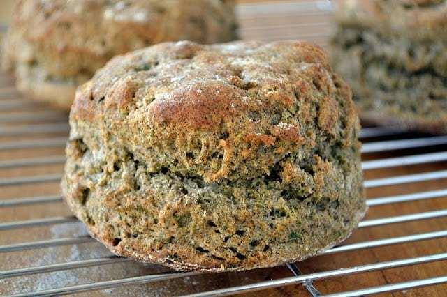 Buckwheat Biscuits Recipe | HeyFood — heyfoodapp.com