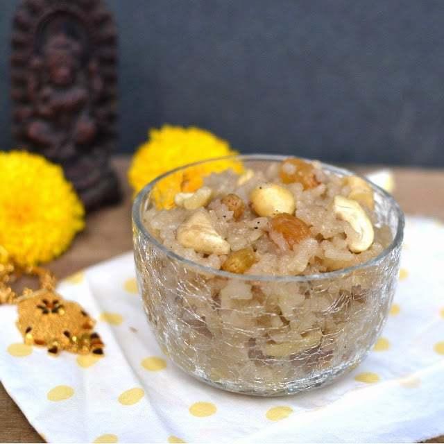 Bellam Payasam Recipe | HeyFood — heyfoodapp.com