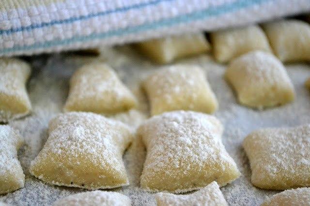 Homemade Gnocchi Recipe   HeyFood — heyfoodapp.com