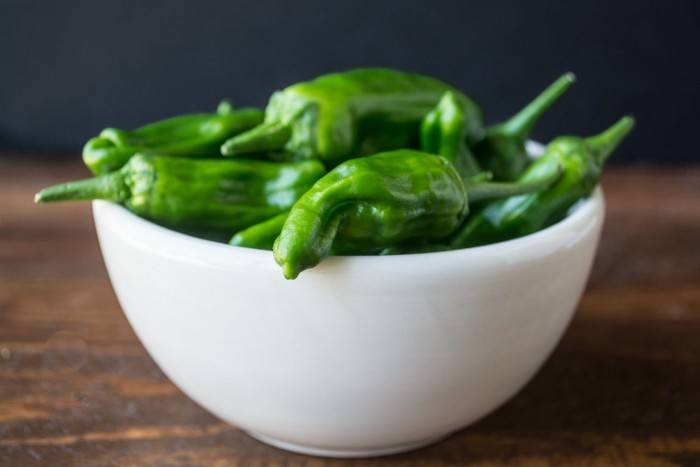 Shishito Peppers Recipe | HeyFood — heyfoodapp.com