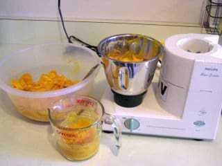 Mango Juice Concentrate Recipe | HeyFood — heyfoodapp.com