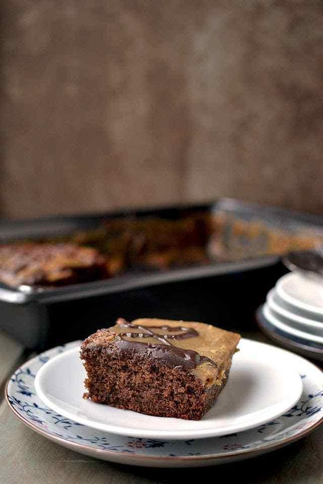 Sourdough Chocolate Cake Recipe | HeyFood — heyfoodapp.com