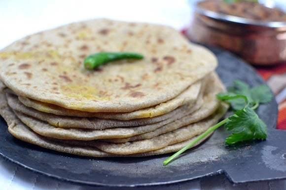 Mooli Paratha Recipe | HeyFood — heyfoodapp.com