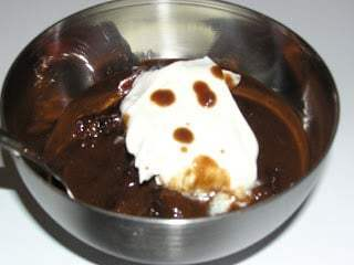 Chocolate and Coffee Pudding Recipe   HeyFood — heyfoodapp.com