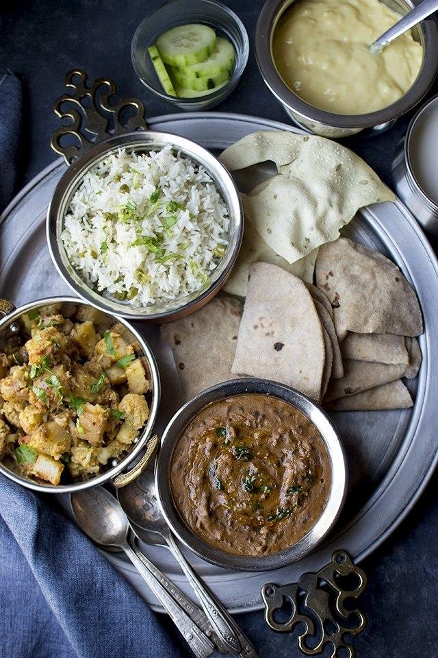 Dal Makhani Recipe | HeyFood — heyfoodapp.com