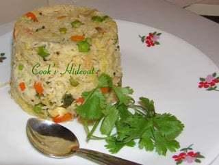 Cabbage Rice Recipe | HeyFood — heyfoodapp.com
