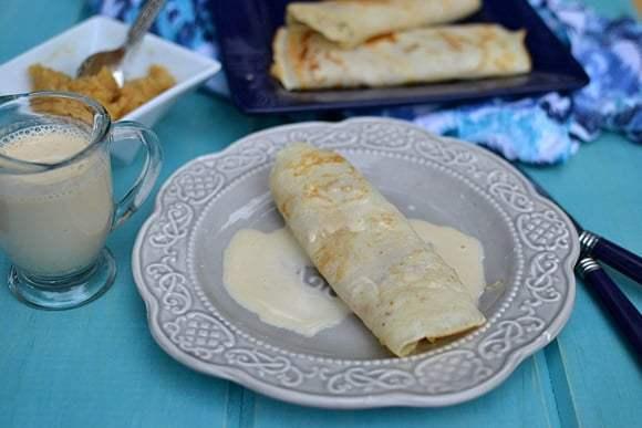 Pati Shapta Recipe | HeyFood — heyfoodapp.com