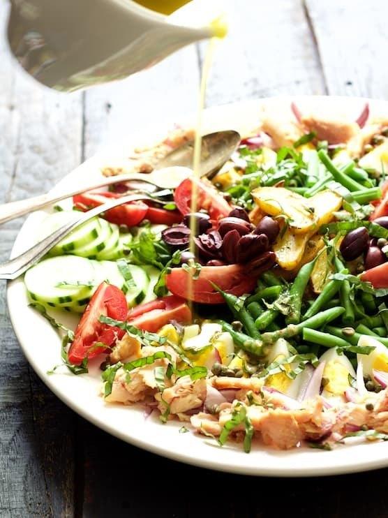 Salade Nicoise Recipe | HeyFood — heyfoodapp.com
