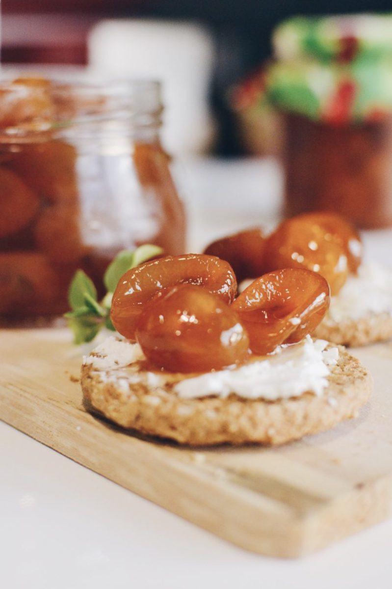 Preserved kumquats Recipe | HeyFood — heyfoodapp.com