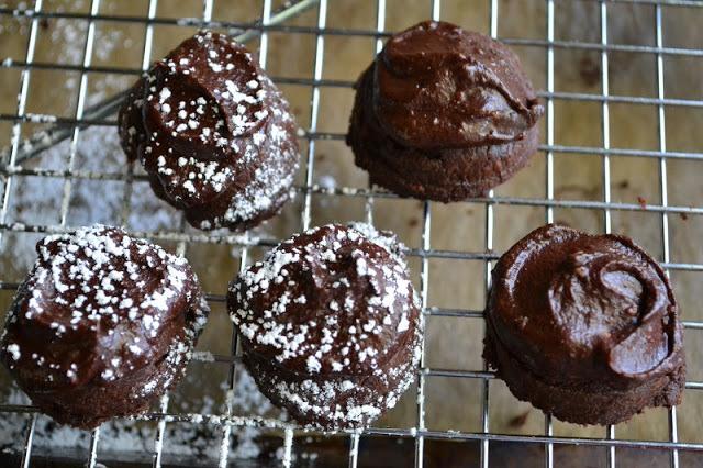 Deep Chocolate Kahlua Bites Recipe   HeyFood — heyfoodapp.com