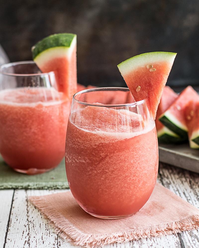 Watermelon Rose Slushee Recipe | HeyFood — heyfoodapp.com