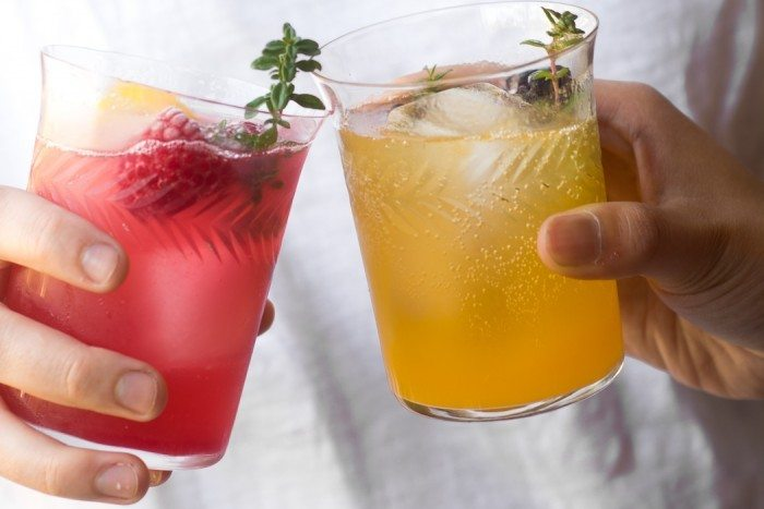 How to Make Homemade Fruit Liqueur Recipe | HeyFood — heyfoodapp.com