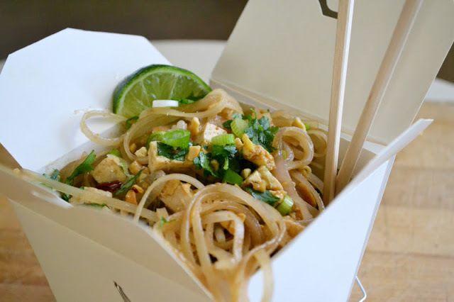 Pad Thai Recipe   HeyFood — heyfoodapp.com