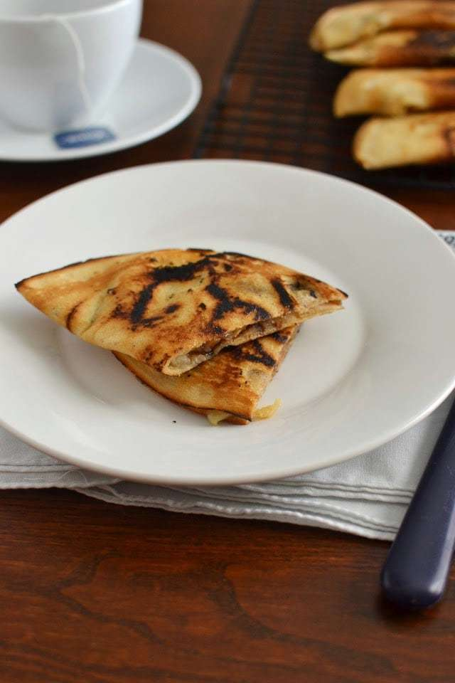 Apam Balik (Crispy Malaysian Pancakes) Recipe | HeyFood — heyfoodapp.com