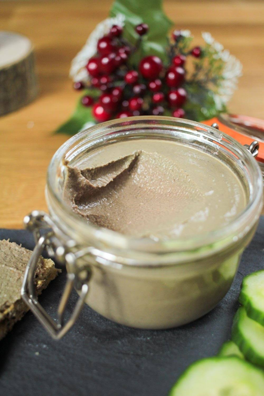 Christmas Pâté Recipe | HeyFood — heyfoodapp.com