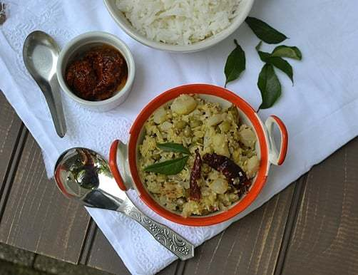 Cabbage Poriyal Recipe | HeyFood — heyfoodapp.com