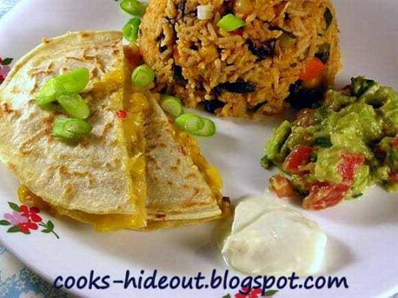 Rice & Beans: Recipe | HeyFood — heyfoodapp.com