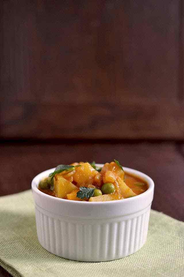 Malaysian Curry Sauce Recipe | HeyFood — heyfoodapp.com