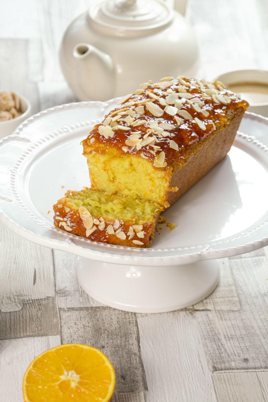 Easy Marmalade Loaf Cake Recipe | HeyFood — heyfoodapp.com