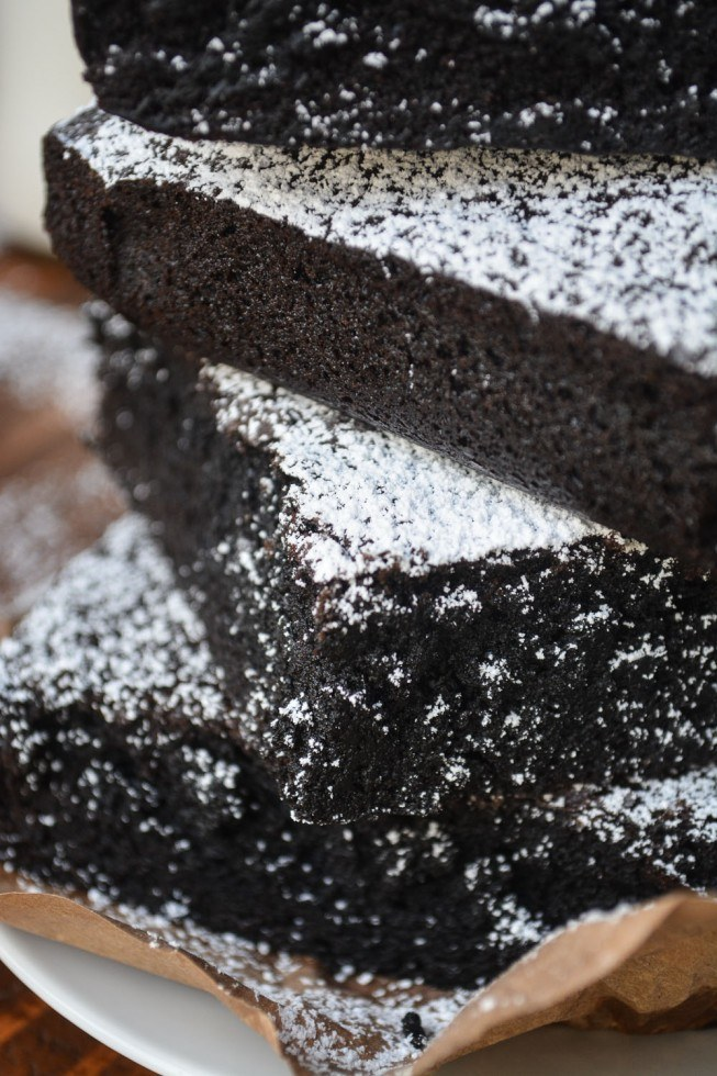 Colossal Brownies Recipe | HeyFood — heyfoodapp.com