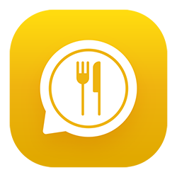 HeyFood Icon