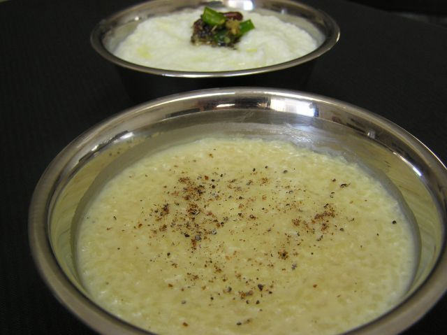 Curd Rice & Rice Pudding Recipe | HeyFood — heyfoodapp.com