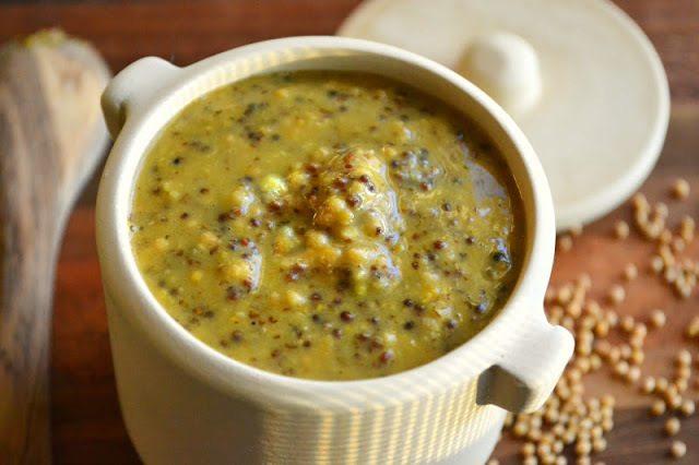 How to Make Homemade Mustard Recipe | HeyFood — heyfoodapp.com