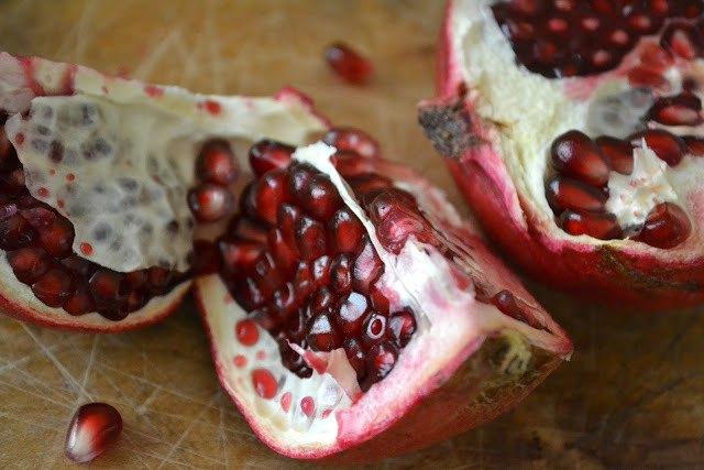 Minimal Monday: Pomegranate Molasses Recipe | HeyFood — heyfoodapp.com