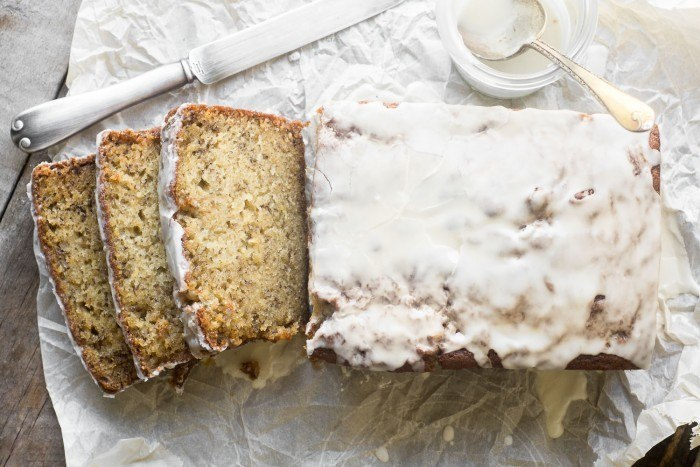 Bourbon Banana Bread Recipe | HeyFood — heyfoodapp.com