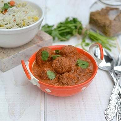 Vegetarian Xacuti Recipe | HeyFood — heyfoodapp.com