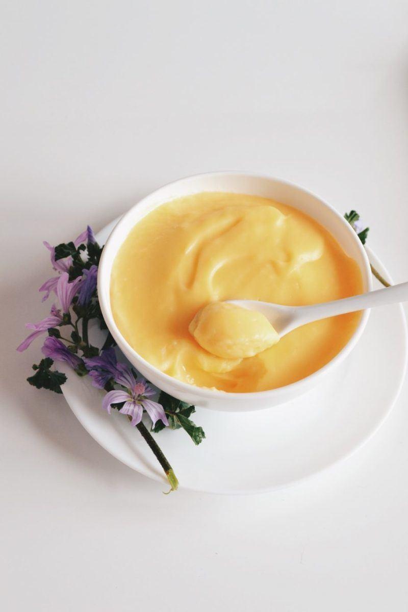 Pastry cream recipe Recipe | HeyFood — heyfoodapp.com