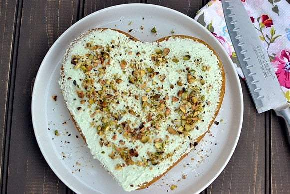 Pistachio Cake Recipe | HeyFood — heyfoodapp.com