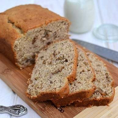 Sourdough Banana Bread Recipe | HeyFood — heyfoodapp.com